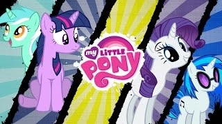 getlinkyoutube.com-Моя маленькая пони - Песня об успехе (Песня)(Субтитры) HD MLP: Pony - Hero