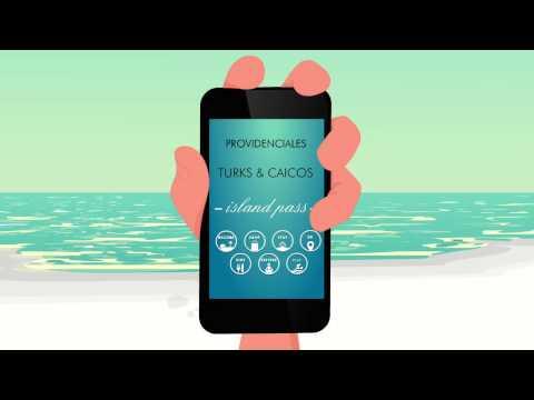 Island Pass Mobile App