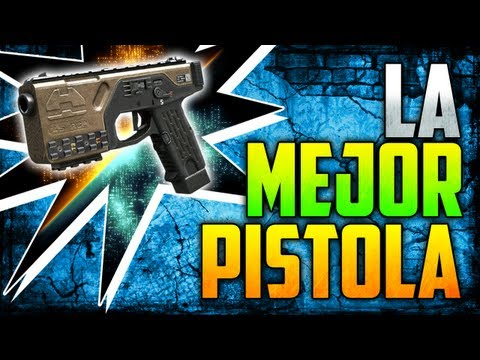 LA MEJOR PISTOLA! - Black Ops 2