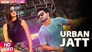 Urban Jatt | Resham Anmol Feat Sudesh Kumari | Desi Crew | Speed Records width=