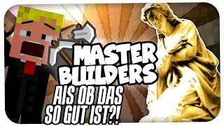 getlinkyoutube.com-ALS OB DAS SO GUT IST | MASTERBUILDERS MIT KRANCRAFTER | REWINSIDE