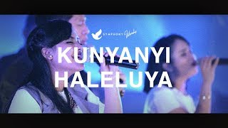 getlinkyoutube.com-Ku Nyanyi Haleluya - with lyric