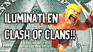 Iluminati Confirmado 2015   Clash Of Clans   JuegosCoC