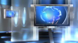 getlinkyoutube.com-free virtual newsroom set background video in hd HD