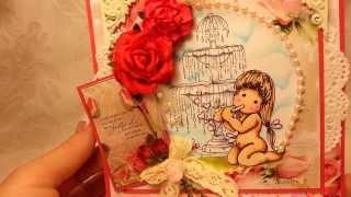 getlinkyoutube.com-More Valentines Day Cards