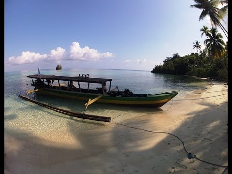 Dive Togian Islands, Sulawesi, Indonesia 2013