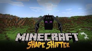 getlinkyoutube.com-Minecraft Mody - WCIEL SIE W DOWOLNEGO MOBA! - ShapeShifter | MinecraftBlow / Blow