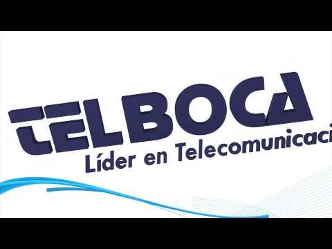 PUBLICIDAD TELBOCA WIDE BOCONÓ 2013.