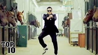 getlinkyoutube.com-Top 10 Most Liked Youtube Videos