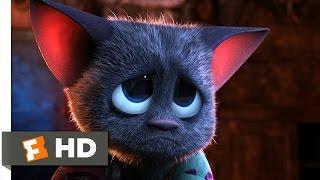 getlinkyoutube.com-Hotel Transylvania (3/10) Movie CLIP - Pouty Bat Face (2012) HD