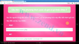 getlinkyoutube.com-Thiết kế Website 2014_PHP 01-04: Làm việc với Form 01 (♥ - ♥) Insolink Việt Nam