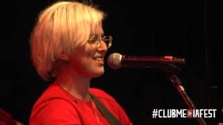 getlinkyoutube.com-Yellow Mellow y Elvisa: El show | Club Media Fest