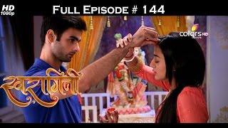 Swaragini - 17th September 2015 - स्वरागिनी - Full Episode (HD)
