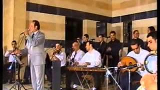getlinkyoutube.com-الطرب الحلبية| قدود حلبية و قصائد| صفوان العابد