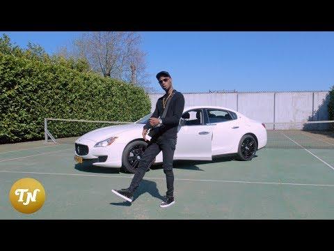 D-Double – Maserati ft. Henkie T, Hef & DJEZJA (prod. Auraphilly)