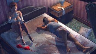 getlinkyoutube.com-Joe's Adventures: Mafia 2 Movie (Full Story   Game DLC)