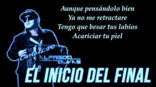 getlinkyoutube.com-Alfredito Olivas el Inicio Del Final (letra completa 2014)