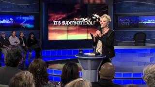 "getlinkyoutube.com-Sid Roth Mentoring ""Create Your World""  Patricia King"
