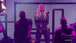 getlinkyoutube.com-Lady Gaga - Bad Romance @ iHeartRadio Music Festival 2011