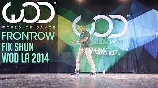 getlinkyoutube.com-Fik-Shun | FRONTROW | World of Dance #WODLA '14