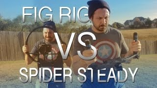 getlinkyoutube.com-$277 Fig Rig vs $55 Spider Steady