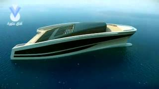 getlinkyoutube.com-yacht-house for Bill Gates's $ 1.4 billion