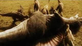 getlinkyoutube.com-The Best Spinosaurus **NEW** ©