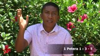 Miomana 33: Aza malahelo ny fonareo
