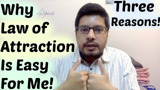 getlinkyoutube.com-Make Law of Attraction Easy For Yourself  - MindBodySpirit by Suyash