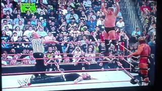 getlinkyoutube.com-The Hardys vs. Lance Cade&Trevor Murdoch Backlash 2007