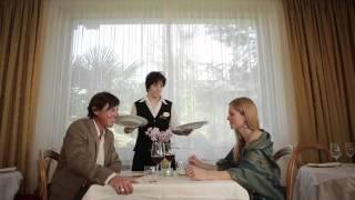 Hotel Adria Meran Vital Cuisine