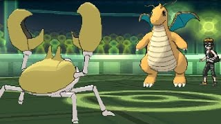 getlinkyoutube.com-★~EPIC KRABBY SWEEP~★