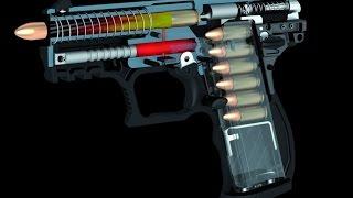 getlinkyoutube.com-Walther CCP - 9x19 mm önvédelmi pisztoly 2. rész