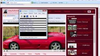 getlinkyoutube.com-How to Use the Free Camstudio Screen Recording Software-Step 1