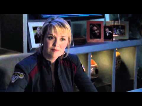 Stargate Atlantis - Sam Carter - Still Alive