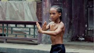 getlinkyoutube.com-New Karate Kid - Never Say Never (Justin Bieber) Lyrics