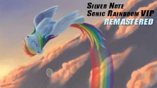 getlinkyoutube.com-Silver Note - Sonic Rainboom VIP