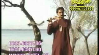 ud wanj kanwaan by tariq balo khelvi