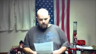 getlinkyoutube.com-BigGunner81- Comments on Sons Of Guns Will Hayden - Red Jacket Firearms Arrest