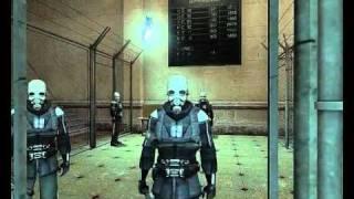 getlinkyoutube.com-🎮 Half-Life 2 прохождение - Глава 1 - [1/2]