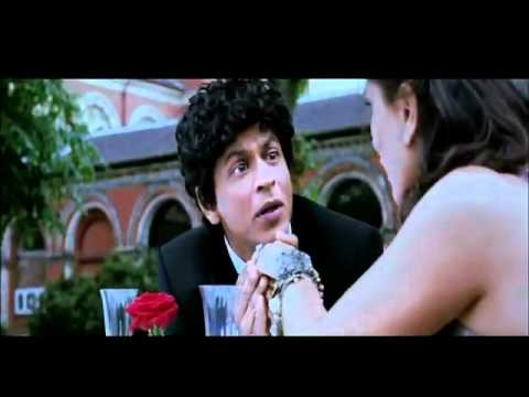 Dildara Official Song From Ra-One Full Video Song