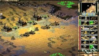 getlinkyoutube.com-Let's Play C&C Tiberian Sun Firestorm Part 9 - Core of the Problem