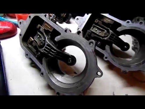 KE-Jetronic - Расходомеры и настроики