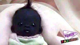 "getlinkyoutube.com-"" Darkest Baby in the World "" (South Africa) - Real or Fake?"