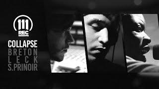 LECK - Collapse (ft. Roman Rappak, S.Pri Noir)