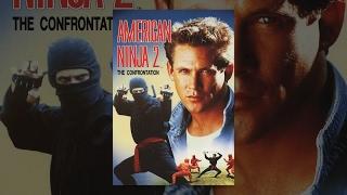 getlinkyoutube.com-American Ninja II: The Confrontation