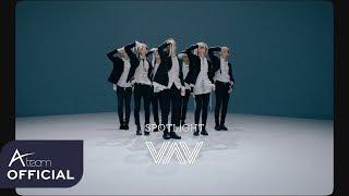 VAV(브이에이브이)_SPOTLIGHT_MV Teaser