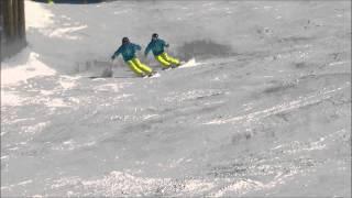 Jf Beaulieu and Jonathan Ballou: video 13
