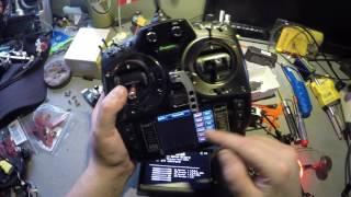 getlinkyoutube.com-Vortex 150 Mini Prepare and Maiden Flight
