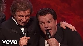 Bill & Gloria Gaither - Bein' Happy [Live] ft. Gaither Vocal Band